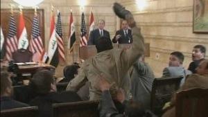 Iraq Bush