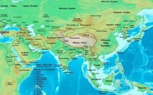 afghanwikimap