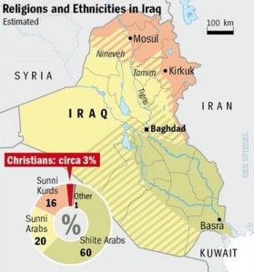 iraqfinechristians-in-iraq