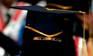 niqab-grad