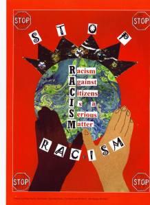 racismposter