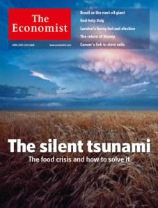 global crisis economist