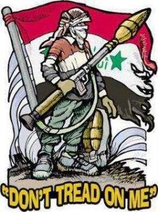 iraqi resistancei