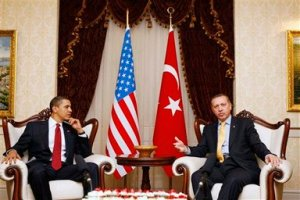 Obama US Turkey