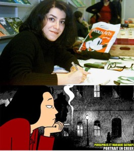 targetSatrapi-creation