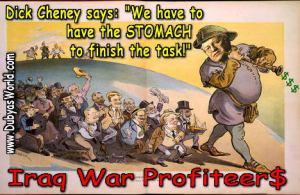 bancheney-war-profiteers