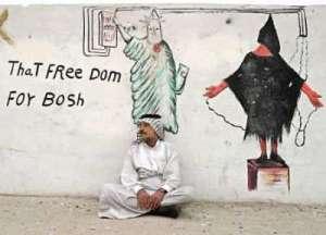 baniraq graffiti