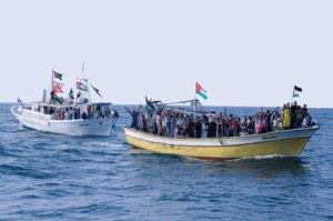 free_gaza_boats