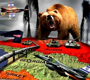 nato russia-georgia