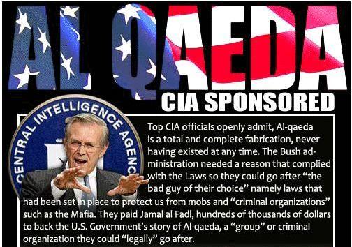 al CIA-OWNS-AL-QAEDA