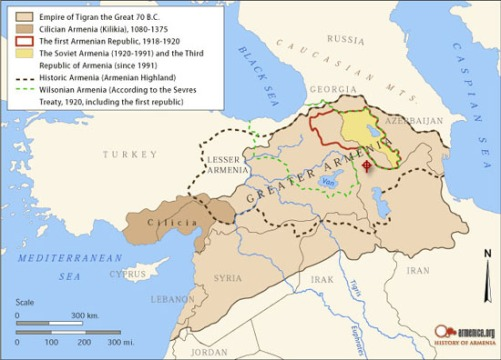 armenia-throughout-history-map-550