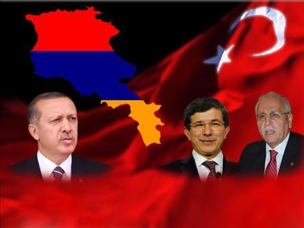 armenia turkey