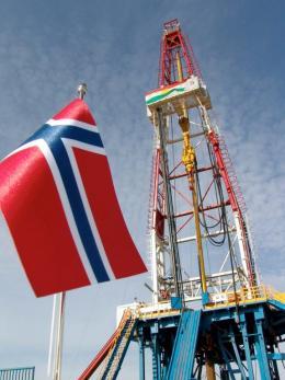 IRAQ-NORWAY-OIL-DNO_411633v