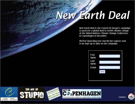 new-earth-deal