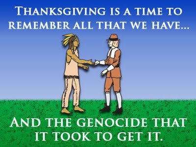 usa thanksgiving_indians_genocide