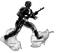 iraq-afghanistan