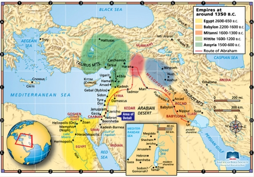 ancient-near-east-empires