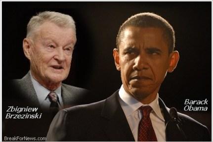 Obama-Brzezinski