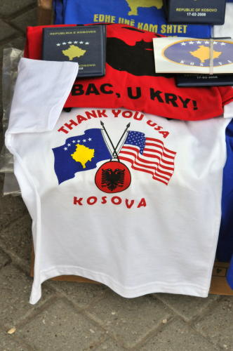 Thank You USA Kosova