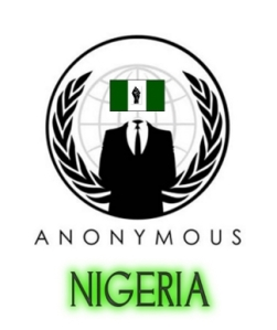 Anonymous Nigeria